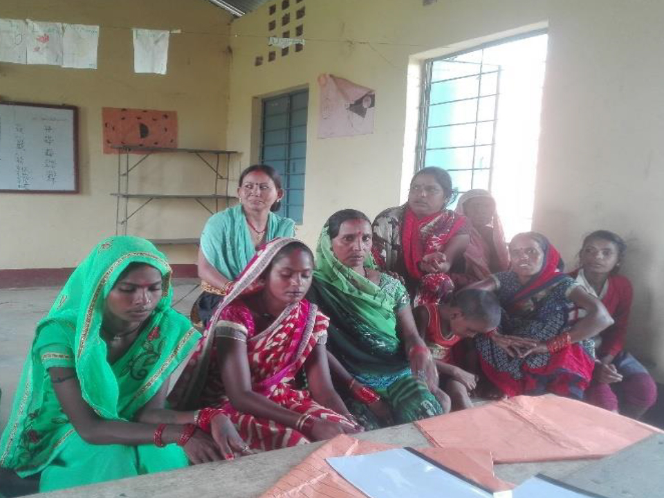 Partnerships for the Equity and Access in Kapilvastu